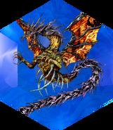 FFD2 Wrieg Shinryu Alt1