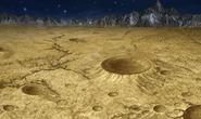 FFIV PSP Moon Surface Battle
