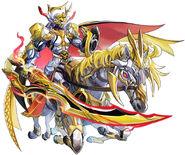 FFLTNS Odin Omega Artwork