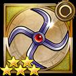 FFRK Spiral Shuriken FFVII
