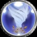 FFRK Tornado Icon