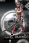 FFXIII-2 Amazon Bow