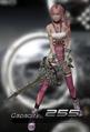 FFXIII-2 Amazon Bow