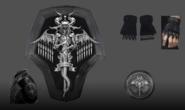 Kingsglaive Gadgets Art