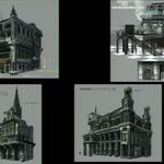 Lightning Returns - Buildings' Concept.png
