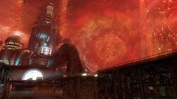 Midgar (Final Fantasy VII) dissidia arcade 1.jpg