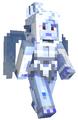 Minecraft FFXV Shiva