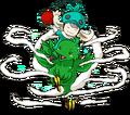 PAD Chocobo Knight3