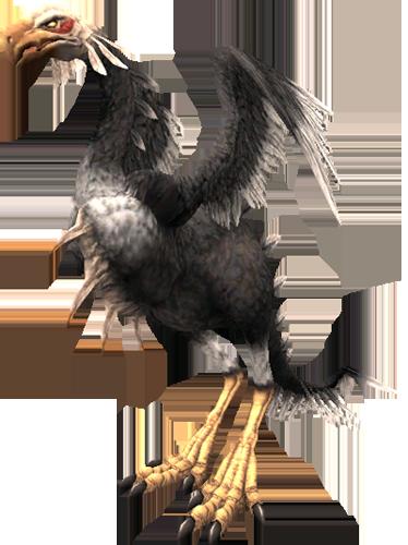 Roc (Final Fantasy XI)