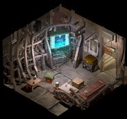 Sector 5 residence