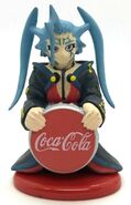 Seymor SD by Coca Cola