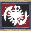 Tantalus Emblem Flag FFIX Art