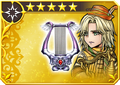 DFFOO Dream Harp (IV)