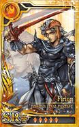 DFF Firion SR+ F Artniks