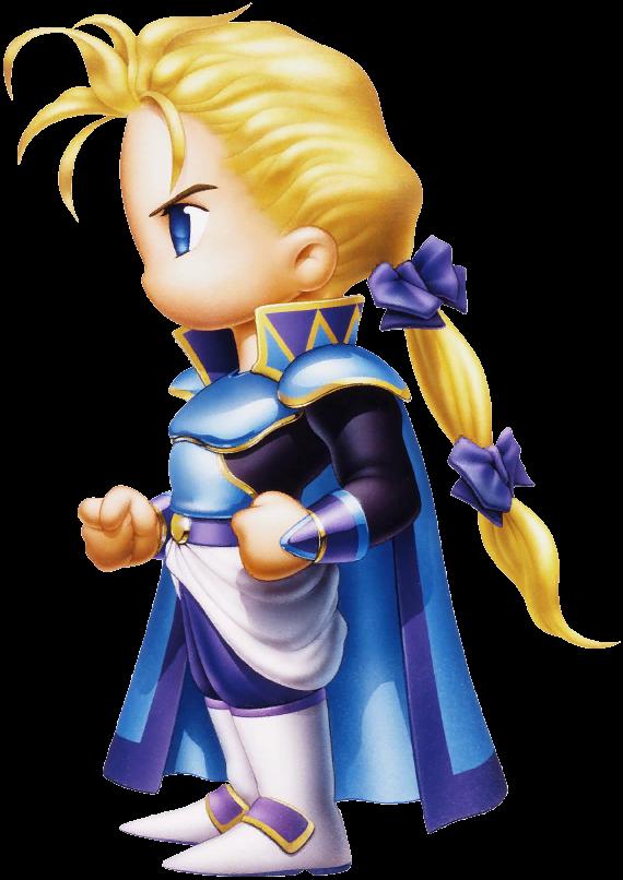 Final Fantasy VI/BlueHighwind/Part 2