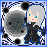 FFAB Shadow Flare - Yazoo Legend SSR+