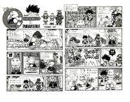 FFIII Manga Chocobo Comic 1