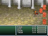 Monk (Final Fantasy IV 2D)