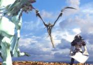 FFIX PC First Battle of the Iifa Tree 9