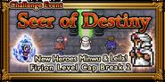 FFRK Seer of Destiny Event
