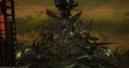 FFXIV Warring Triad