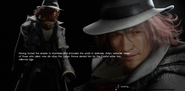 FFXV Episode Ardyn loading screen