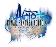 FF Agito+ Logo