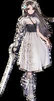 Sarah from Terra Battle 2
