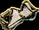 Steel Gloves FFI Art
