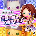 TFFAC Song Icon FFX2- Let Me Blow You a Kiss (JP)