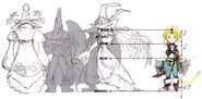 Black Waltz 2 FFIX Art 2