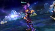 DFFOO Kain EX