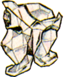 Diamond Helm FFI Art