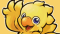 EoT - Cards - Chocobo Series
