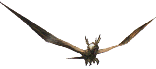 Vulture (The 4 Heroes of Light)