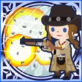 FFAB Canister Shot - Irvine Legend SSR