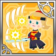 FFAB Fang - Samurai (F) R