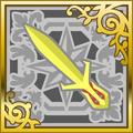 FFAB Golden Sword SR+