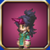 FFDII Maina Summoner icon