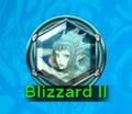 FFDII Shiva Blizzard I icon