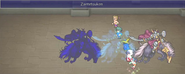 FFD Zantetsuken
