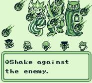 FFLIII Shake