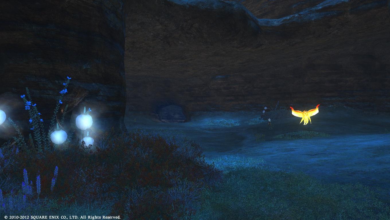 Elementals (Final Fantasy XIV)