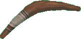 Boomerang (weapon type)