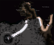 FFXV Niflheim Map