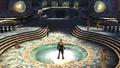 FFX HD Kilika Temple Front
