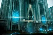 Final Fantasy XV kingdom of Lucis Location 4