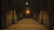 Frondale's Hallway