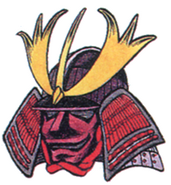 Genji Helm FFIII Art