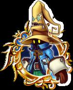 KHUX Illustrated Vivi 6★ Medal